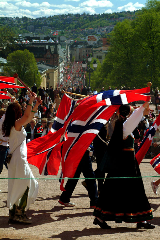 Norways_National_Day_in_Osl
